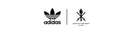 adidas Originals by OPENING CEREMONY