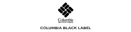 COLUMBIA BLACK LABEL