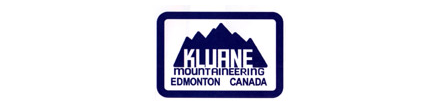 KLUANE MOUNTAINEERING