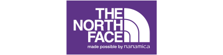 THE NORTH FACE PURPL