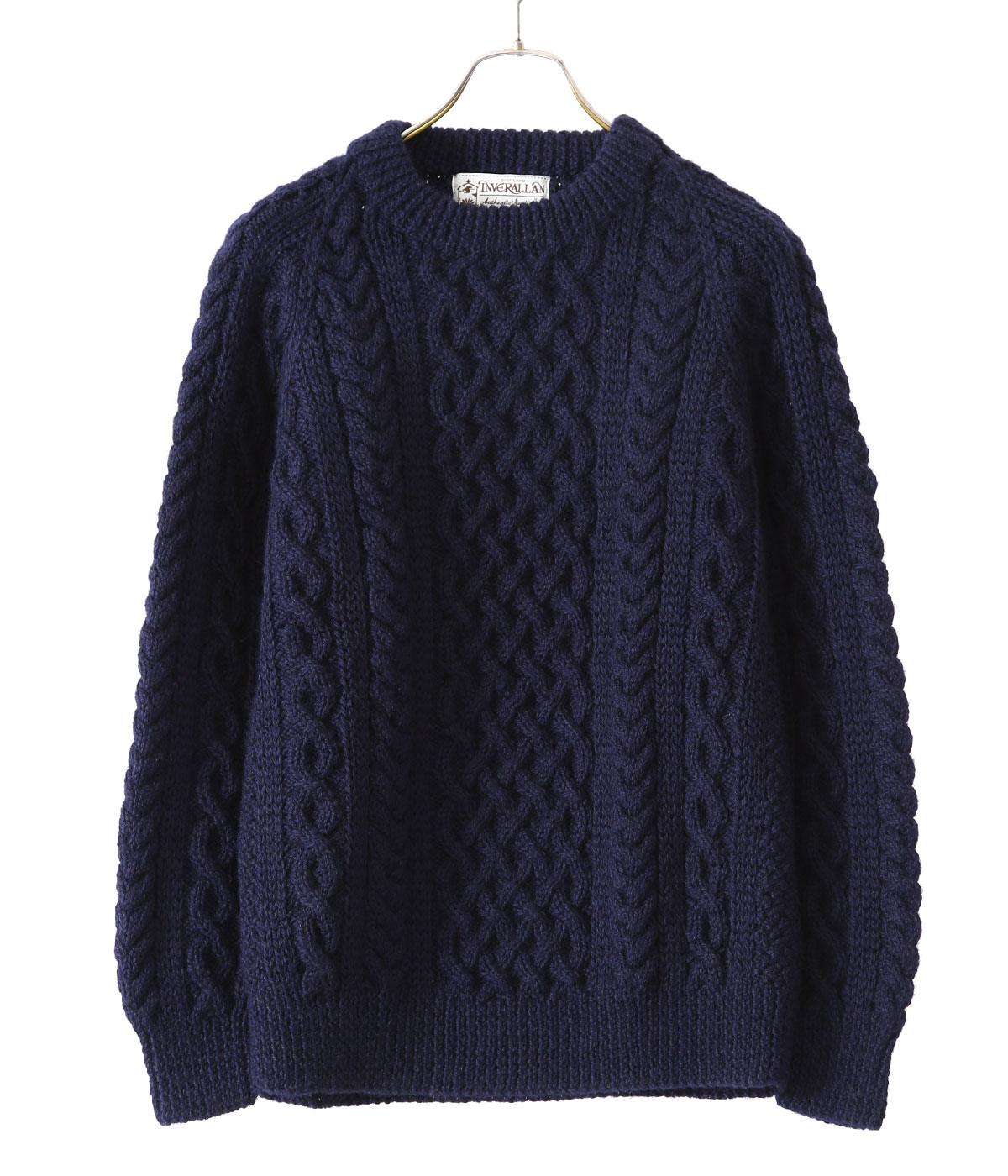 Crewneck Sweater (Size:38)