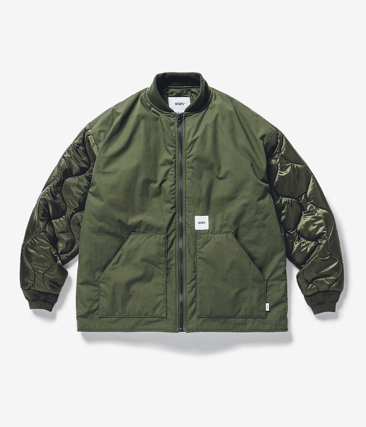 SHEDS / JACKET. COTTON. WEATHER