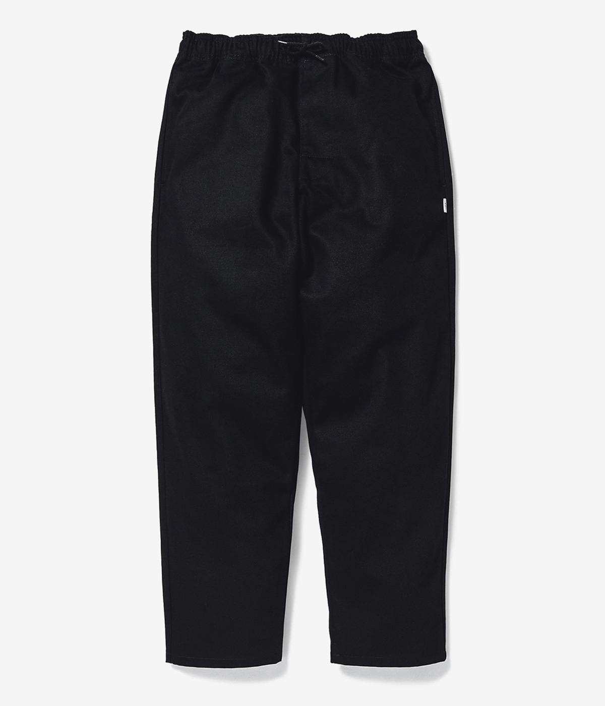 CHEF 01 / TROUSERS. COTTON. TWILL