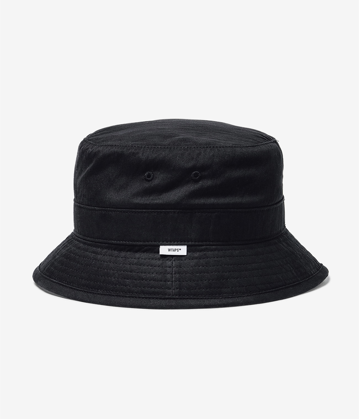BUCKET 03 / HAT. NYCO. OXFORD