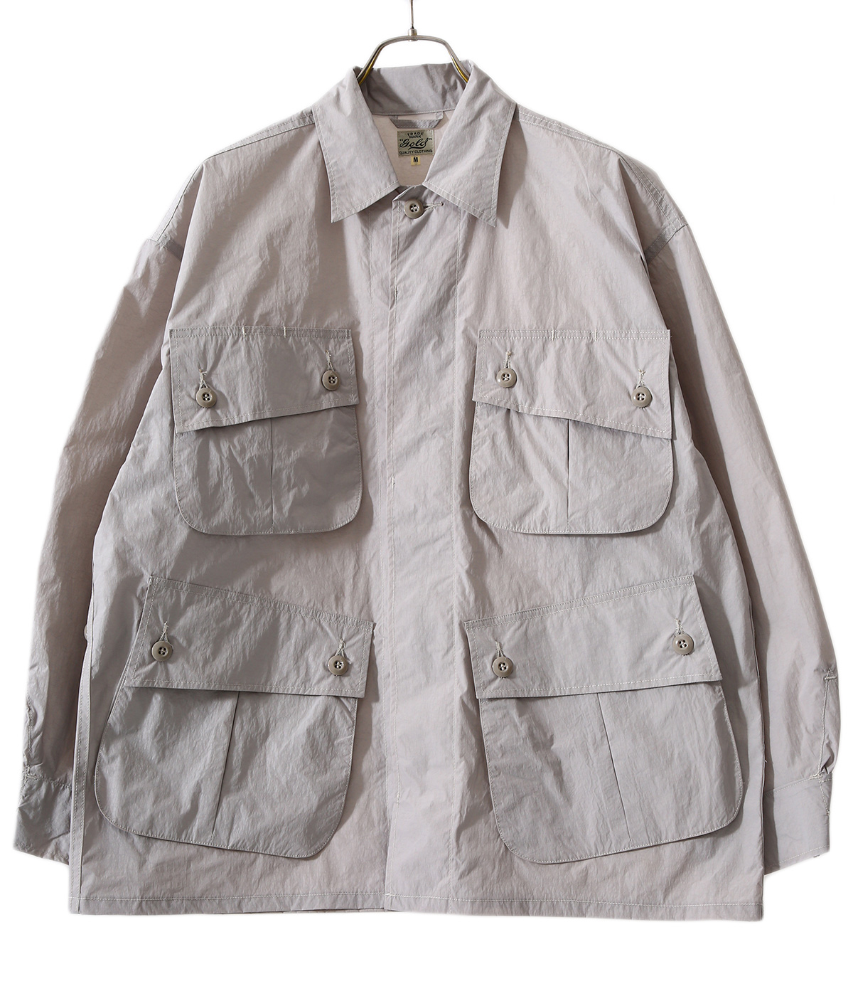 【予約】NYLON WEATHER JUNGLE FATIGUE JACKET