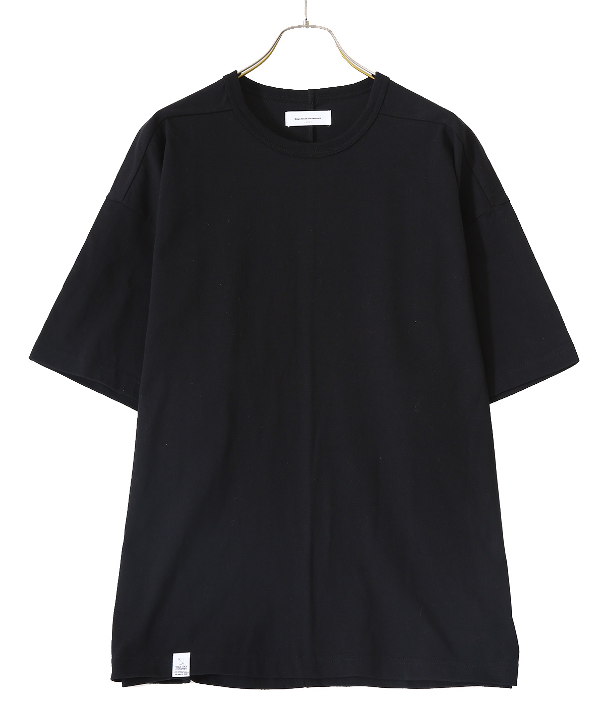 "MAGIC STICK ""CORE"" BOX SS TEE"