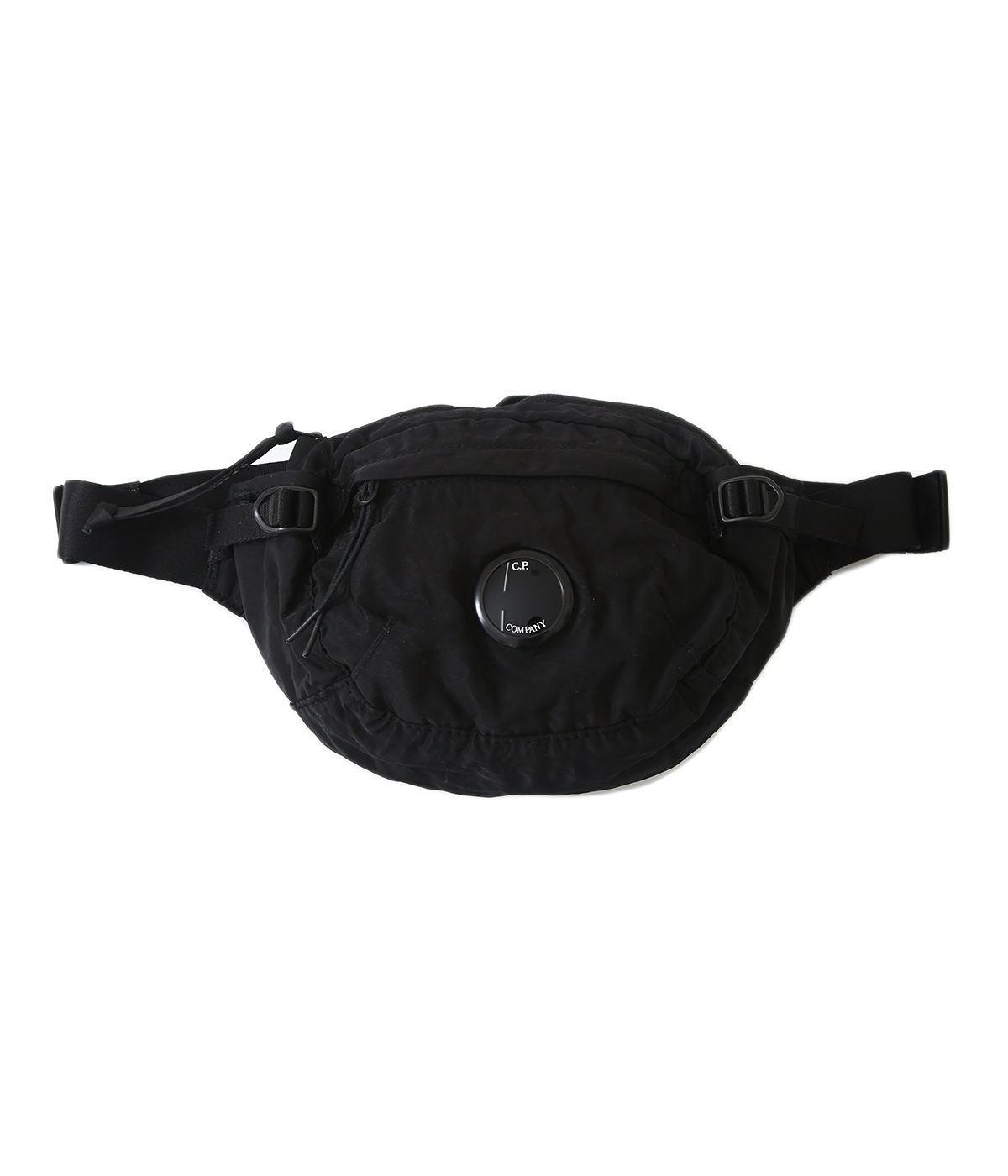 Waist Bag NYLON SATIN