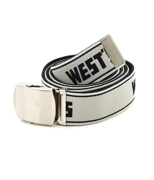 WEST'S GI-BELT
