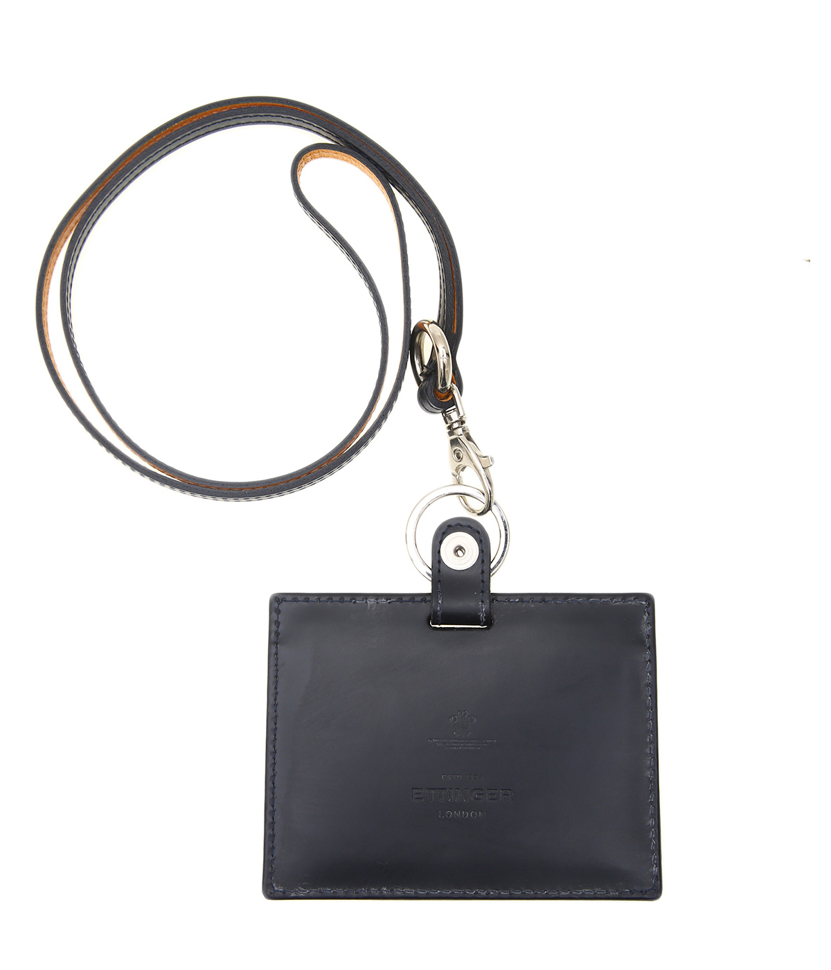 ID Card Case (Bridle+Panel)