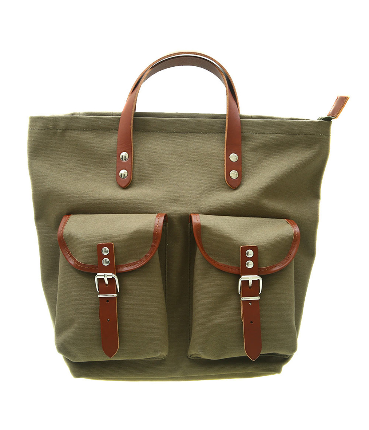 CANVAS MEDIUM RUCKSACK
