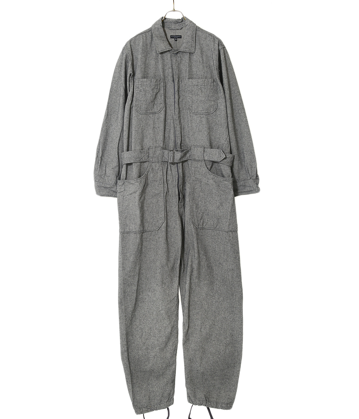 Coveralls - Brushed HB