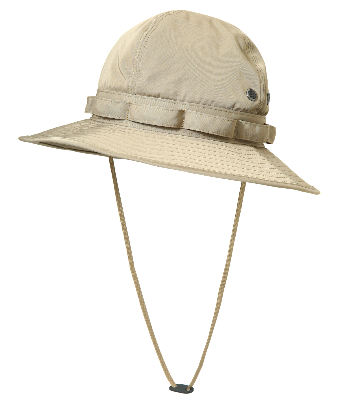 Jungle Hat - Poly Gabardine