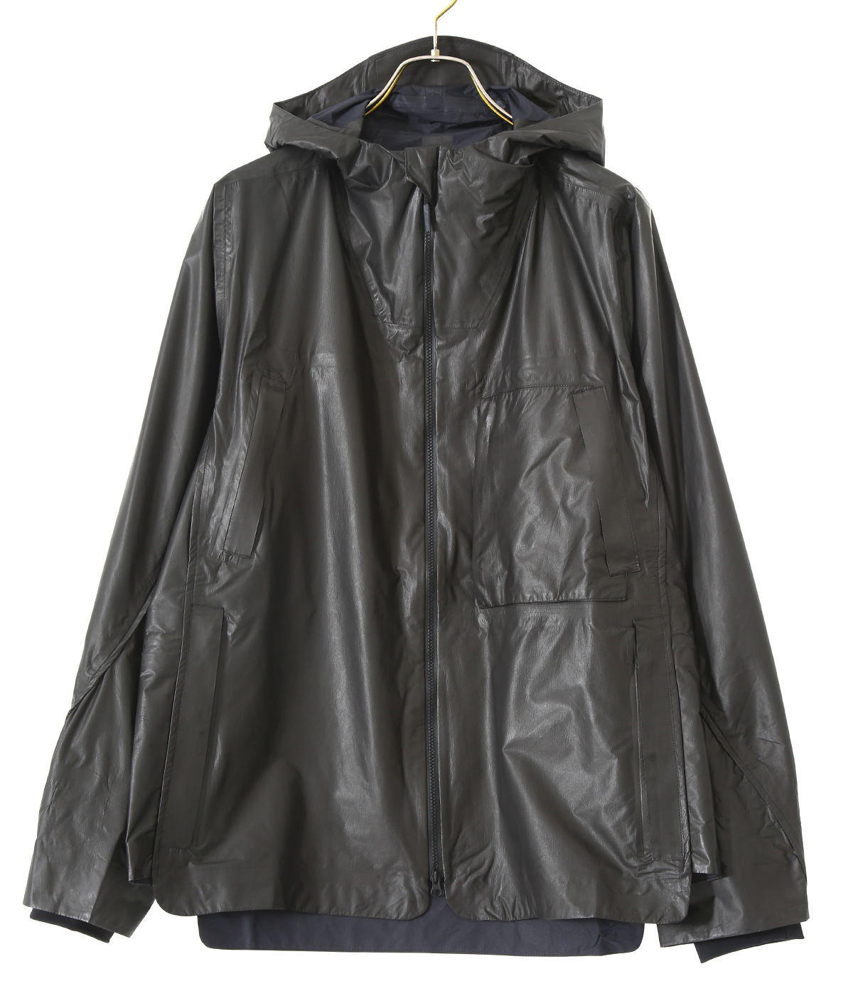 GORE HOODED JACKET