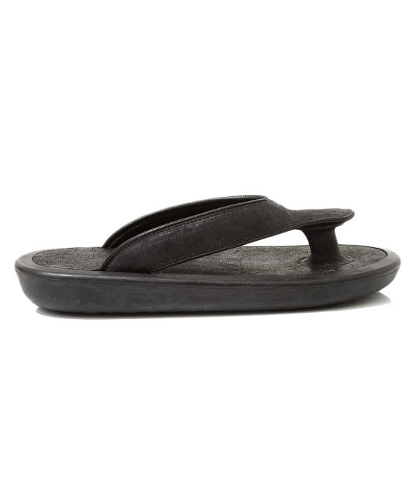 "別注""LEATHER BEACH SANDAL"""