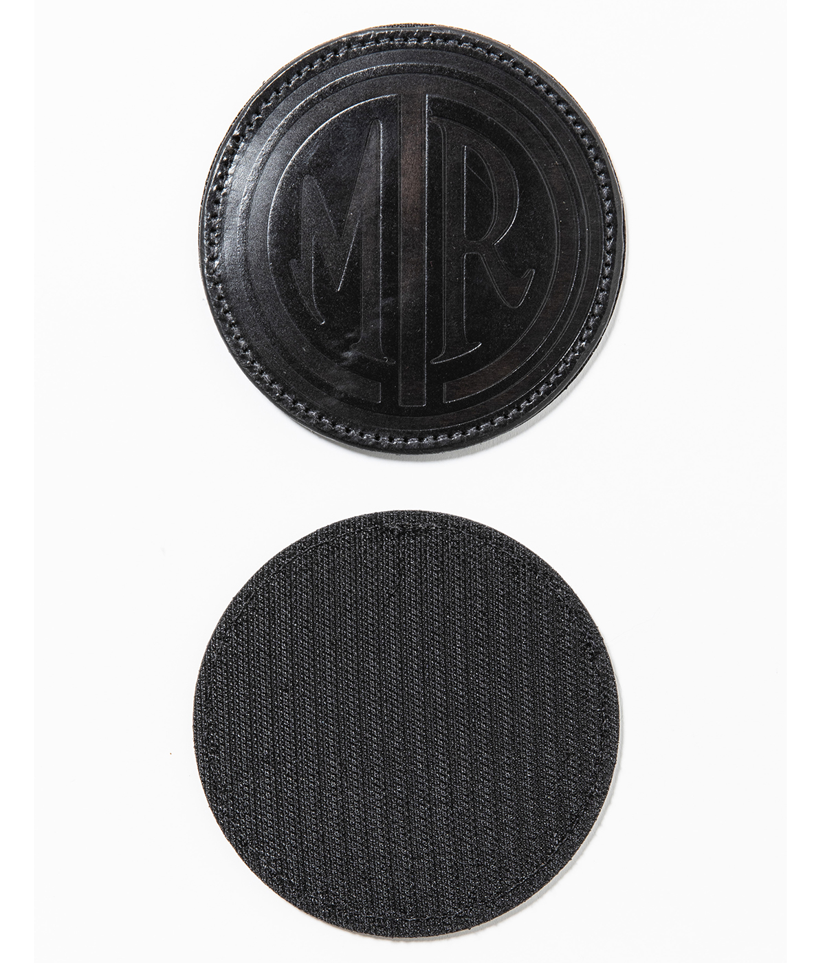 Mout Leather Patch