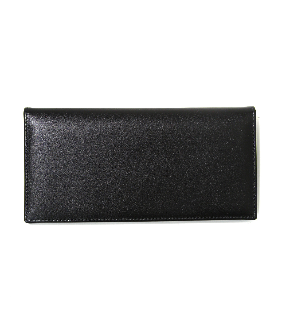 LONG WALLET WITH ZIP BLK/PPL