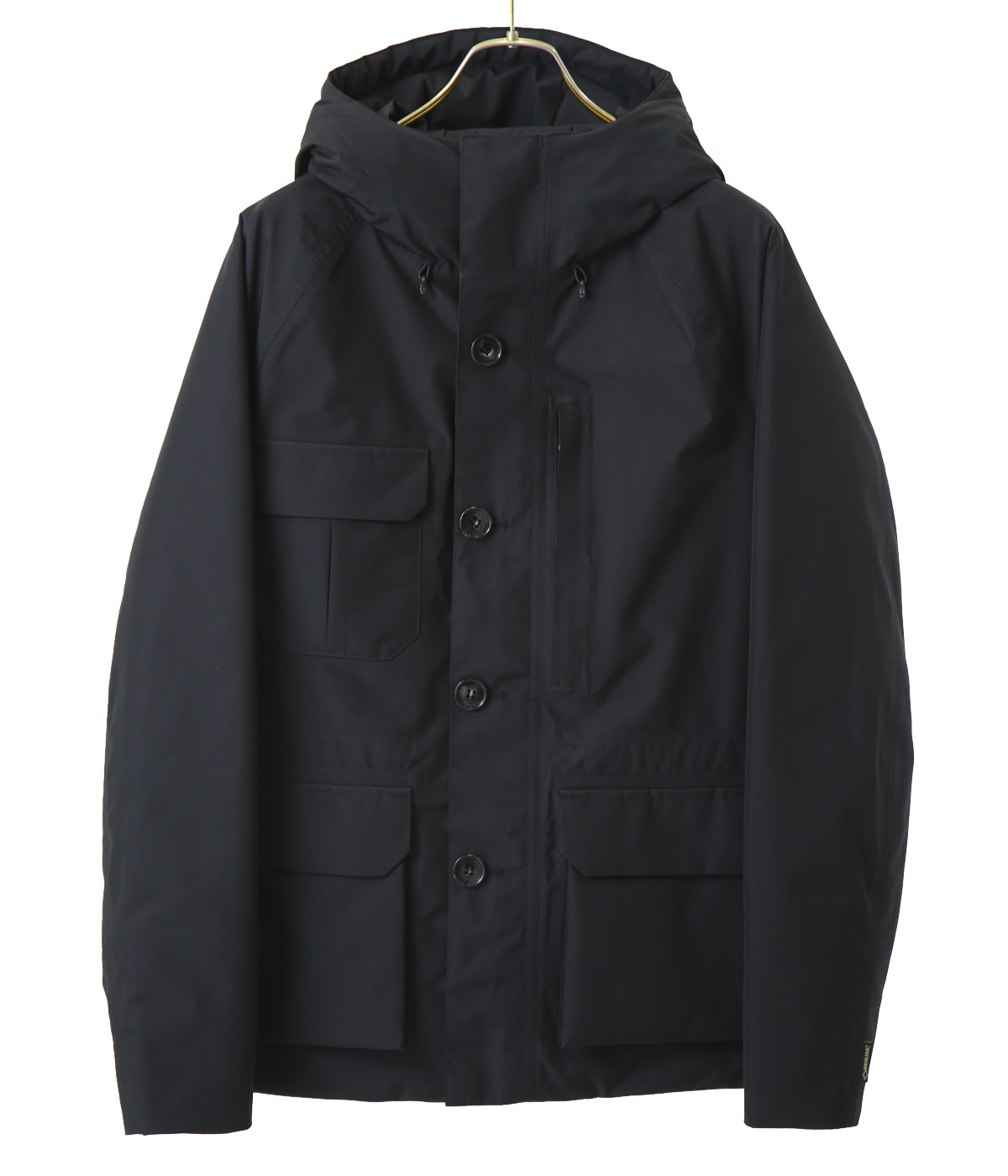 GTX MOUNTAIN JKT -BLK-
