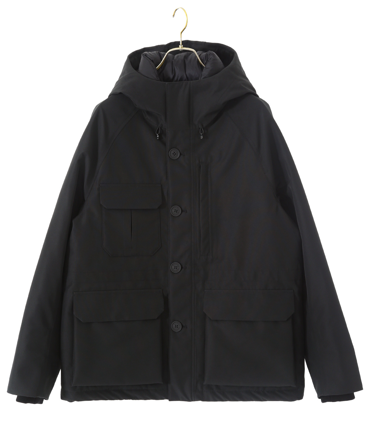 STORM MOUNTAIN JKT