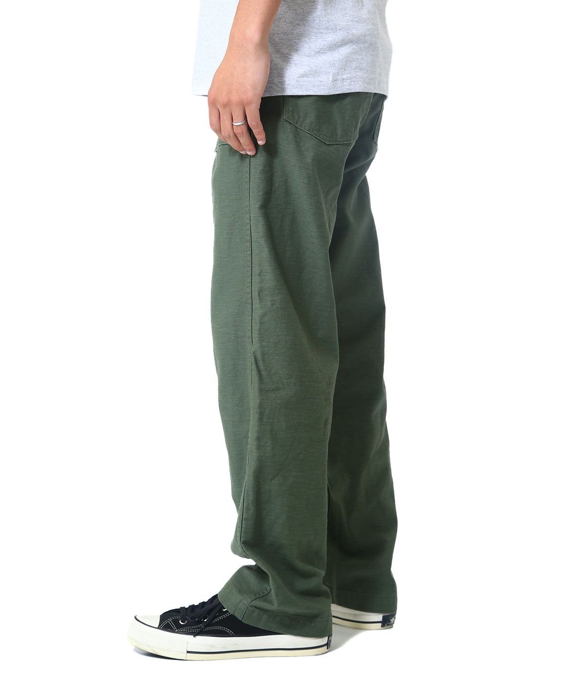 US ARMY FATIGUE PANTS