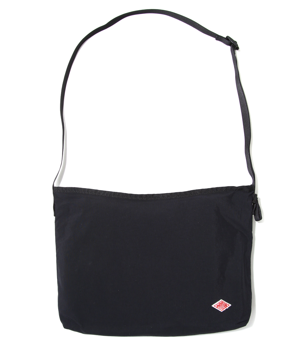 NYLON TAFFETA SHOULDER BAG