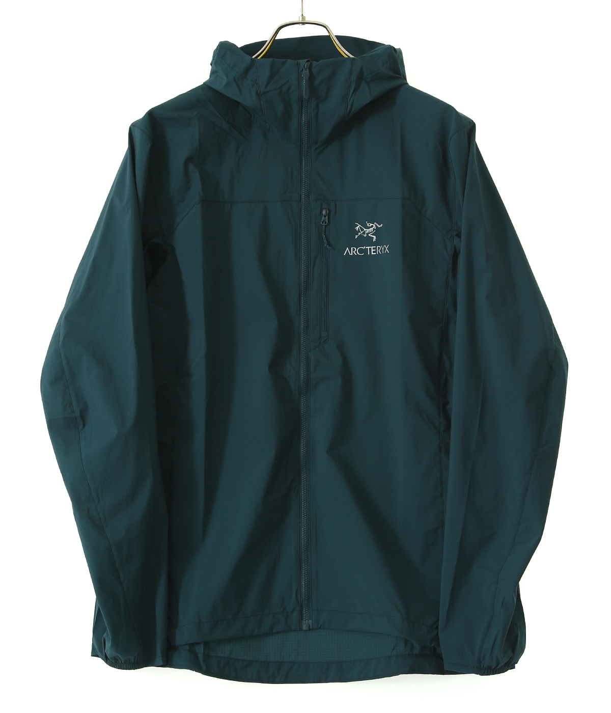 Squamish Hoody mens -Labyrinth-