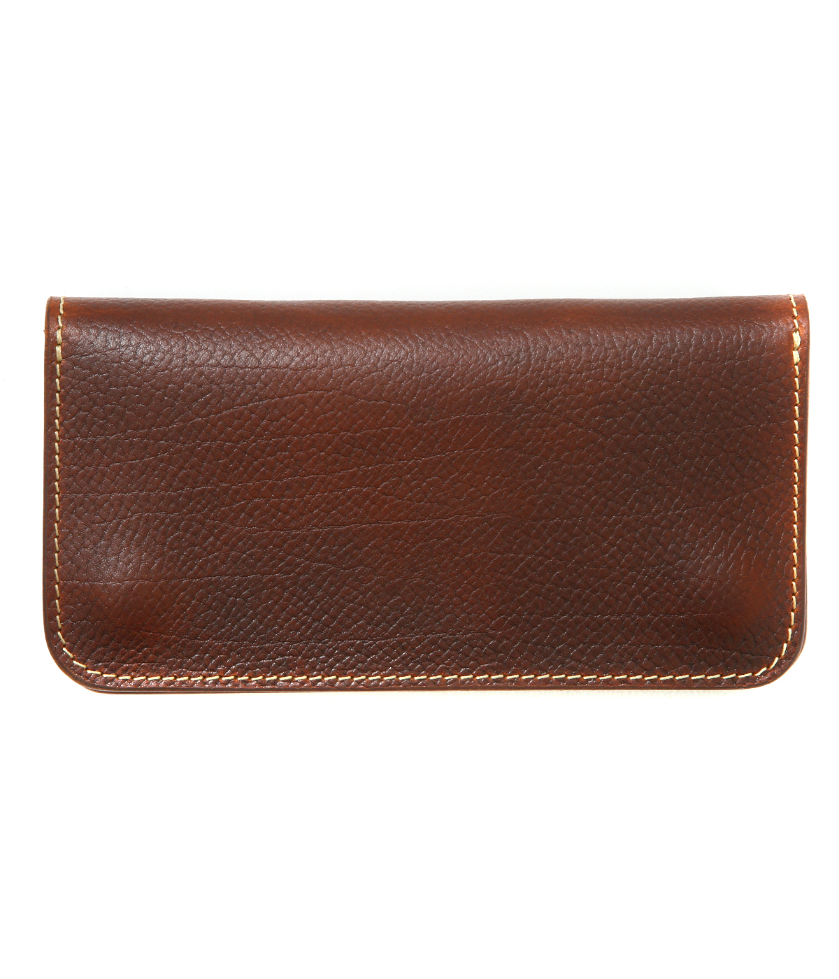 EMBOSSED TRUCKERS WALLET (MIDIUM)