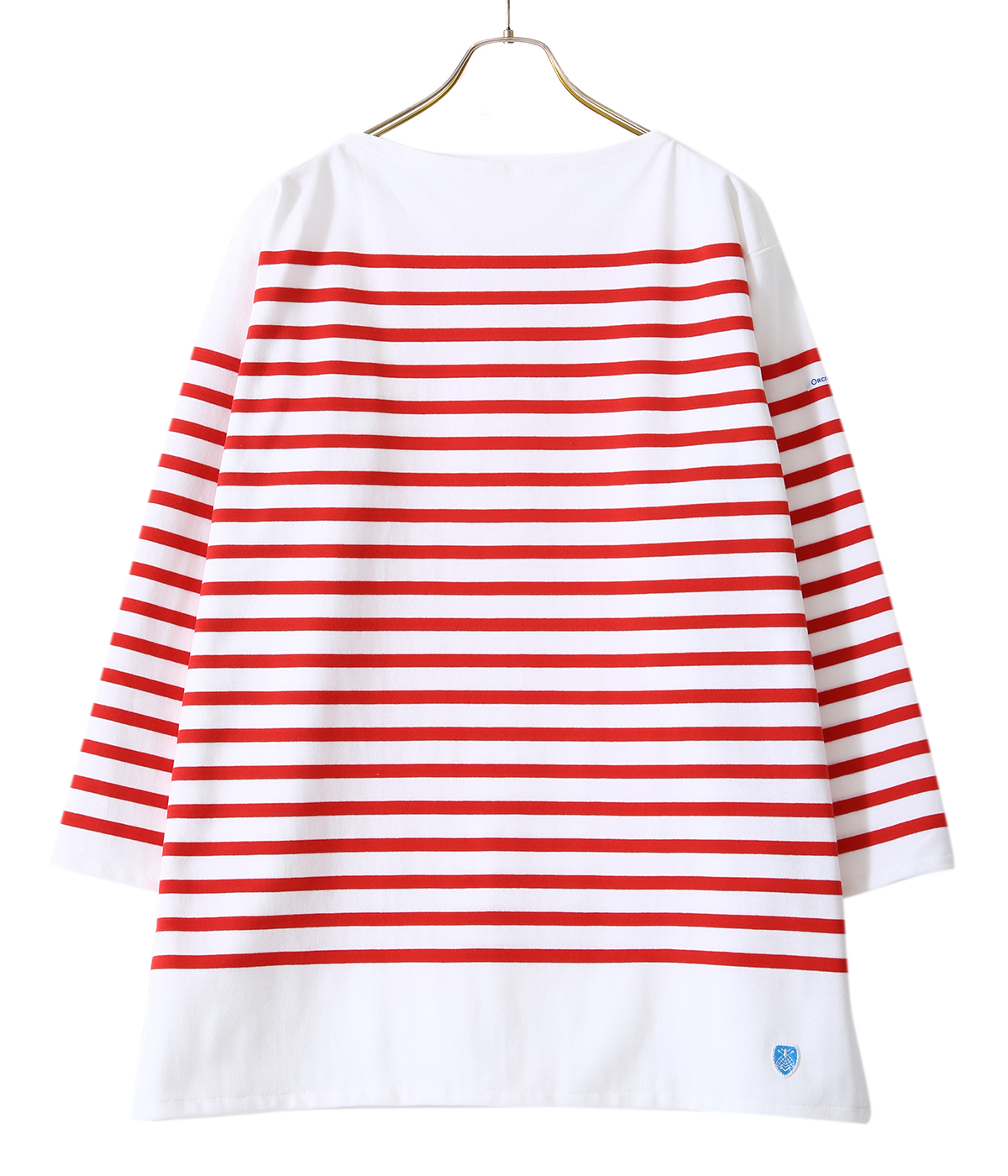 French Sailor T-Shirt (size7-8)
