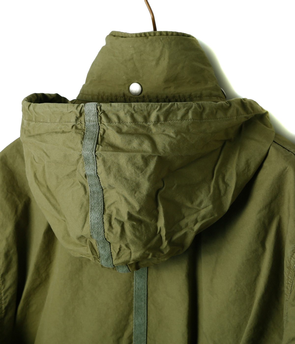 BALBOA WEATHER JACKET