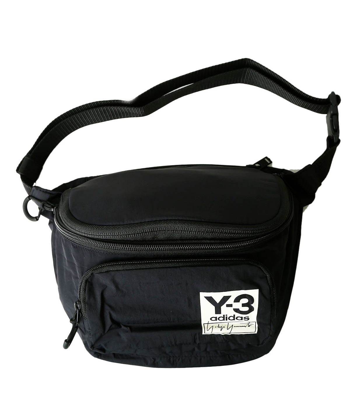 Y-3 PACKABLE BP