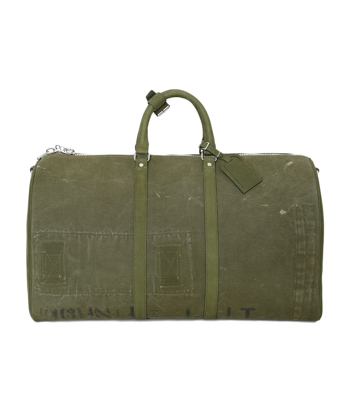 OVERNIGHT BAG(LARGE) A