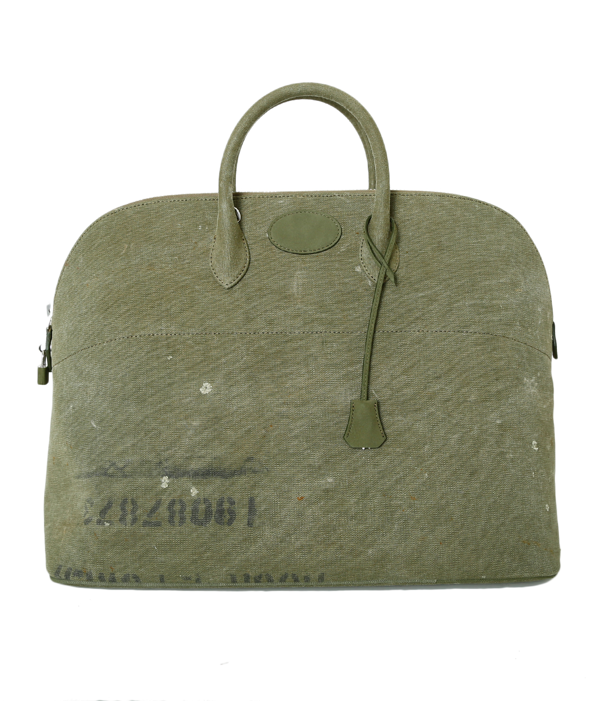 DAILYBAG (L) NO LOGO -Type B-