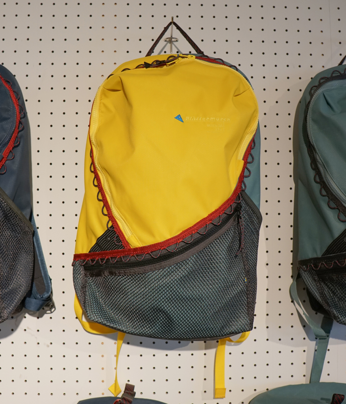 【予約】Wunja Everyday Backpack 21L