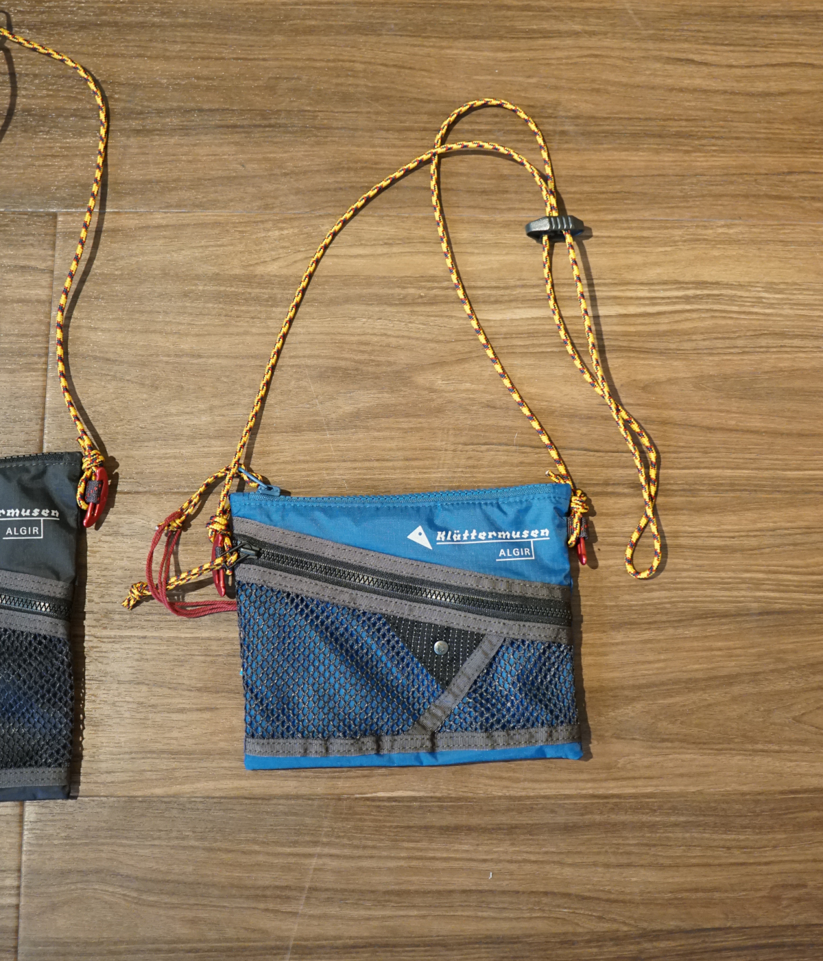 【予約】Algir Accessory Bag Small