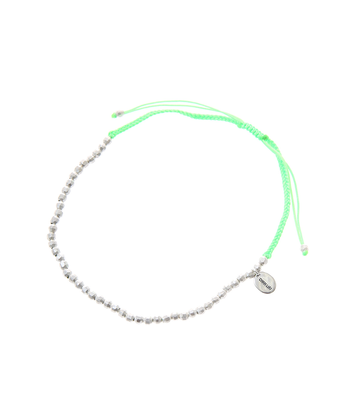 "9"" Adjustable Anklet"