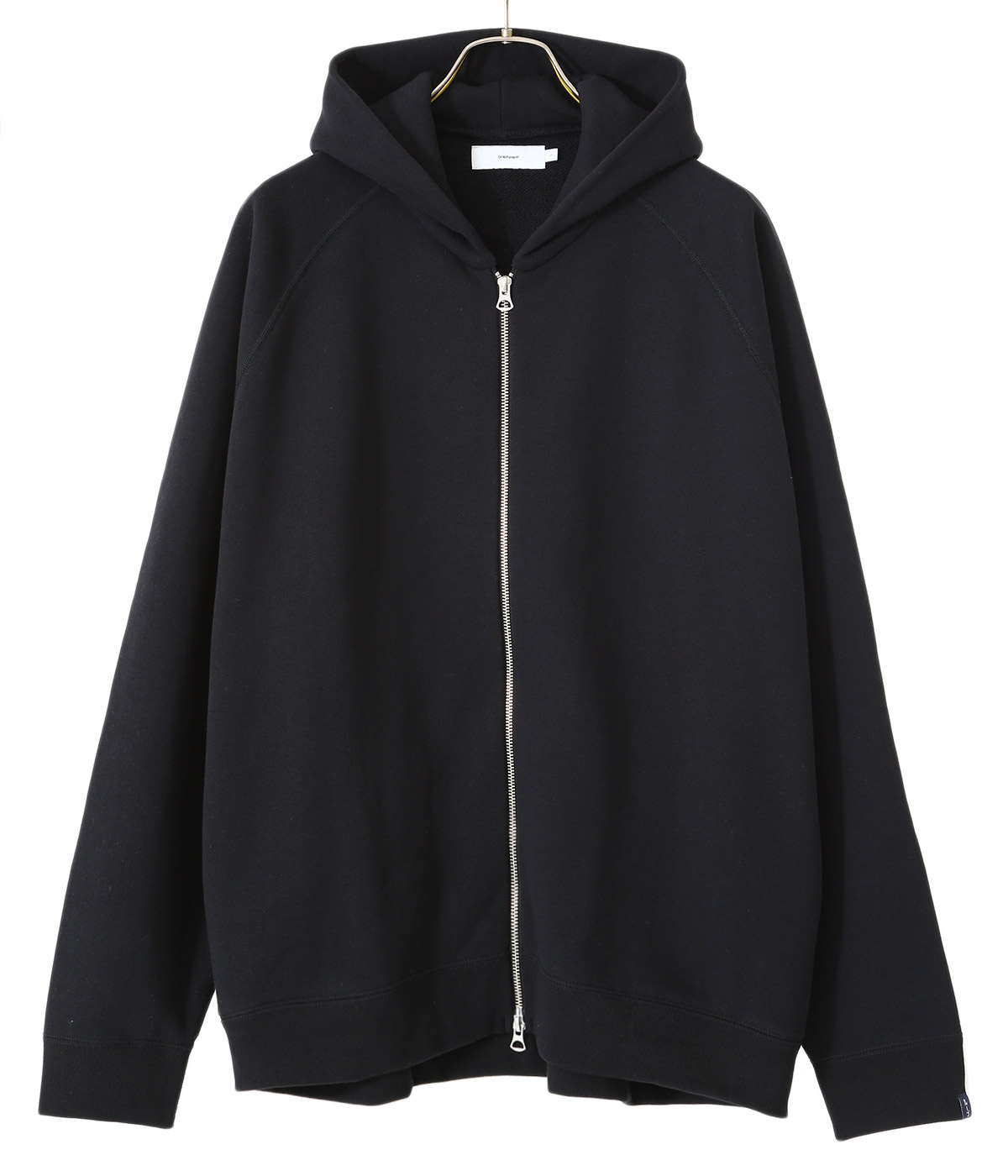 【レディース】LOOPWHEELER for Graphpaper Full Zip Parka
