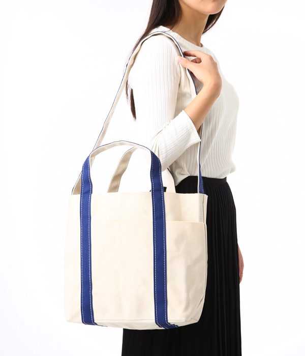 CLUB TOTE SMALL (マザートート)