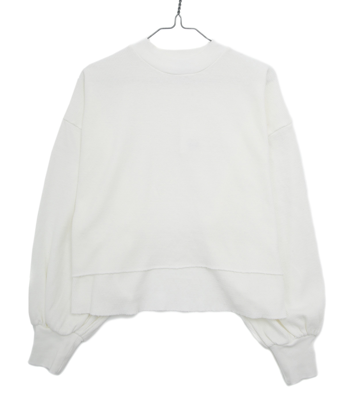 【レディース】THERMAL VOLUME SLEEVE TOPS