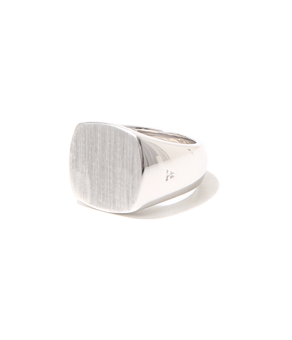 Cushion Satin Ring W(woman)