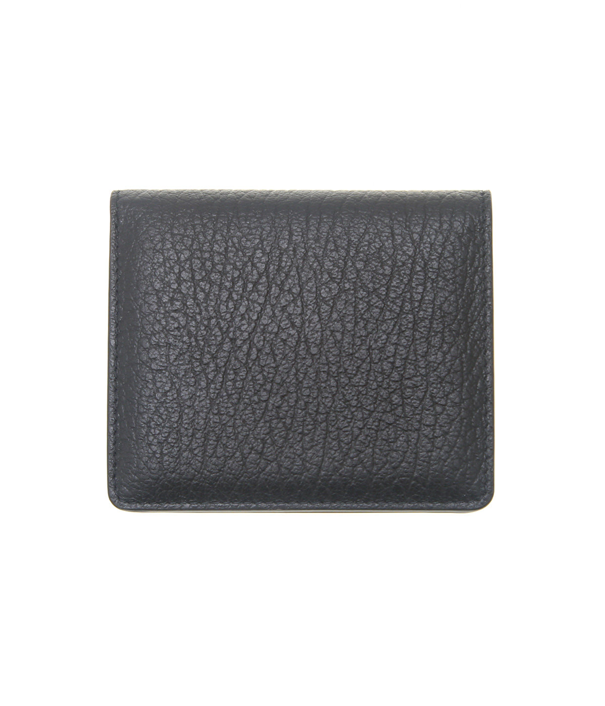 LEATHER WALLET(二つ折り)
