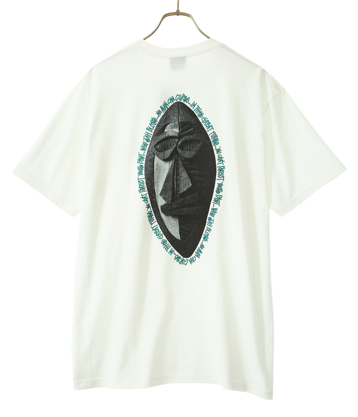 Tribal Mask Tee
