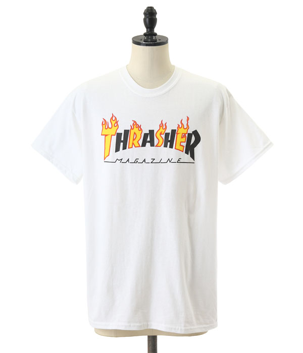 FLAME MAG S/S T-Shirt