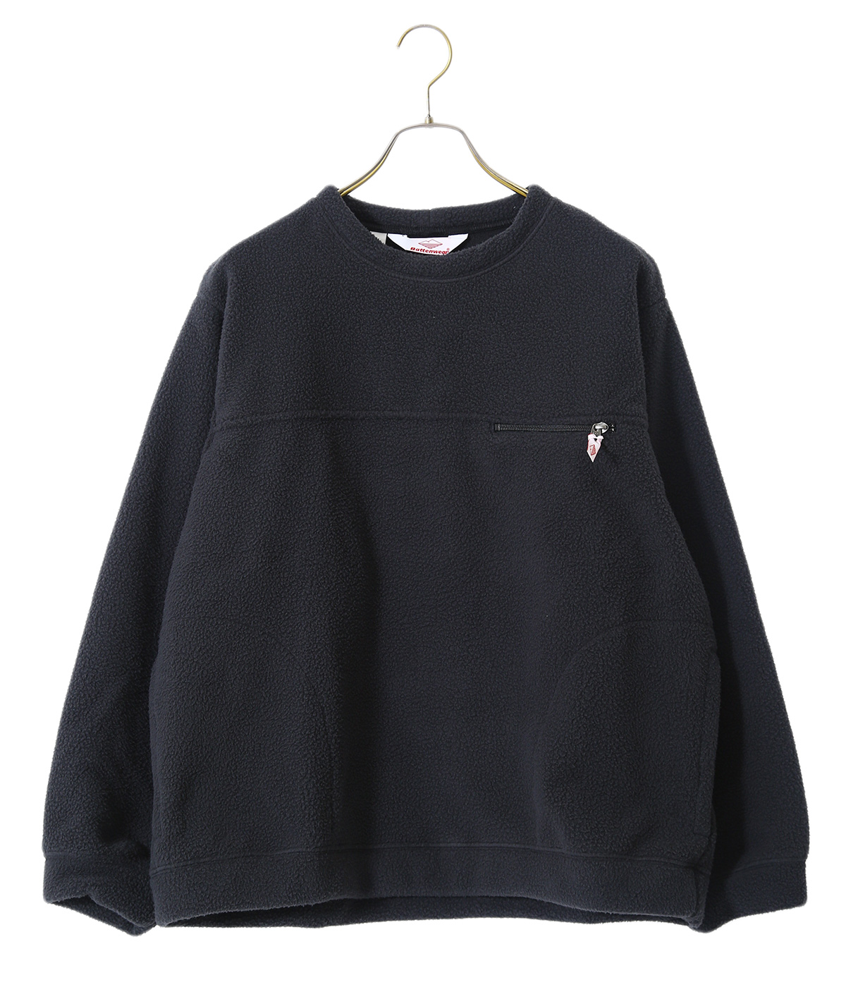 LODGE CREWNECK