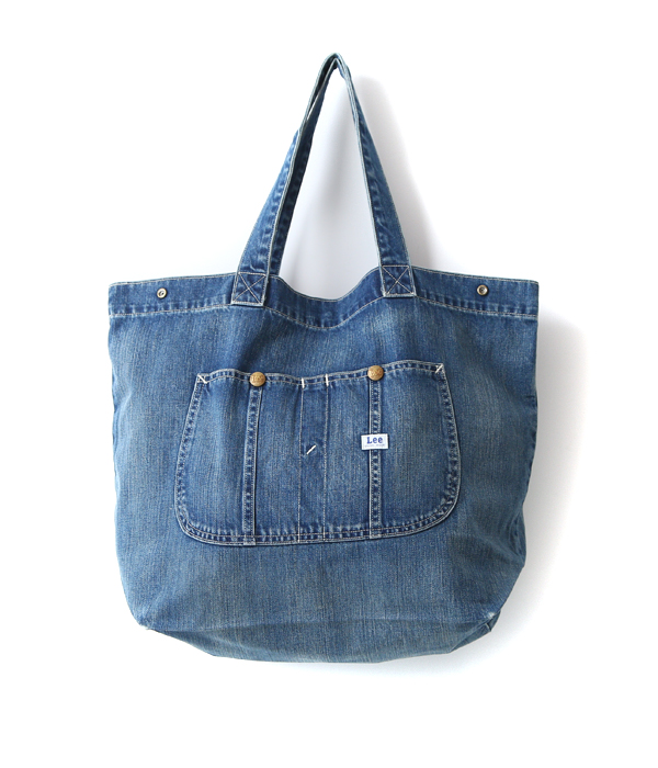 SHOPPING BAG -D.USED-
