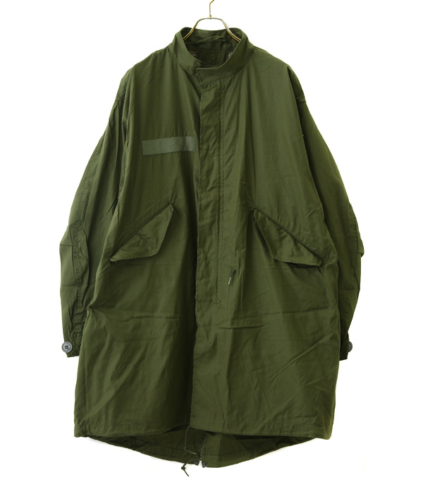 【USED】NOS M-65 PARKA