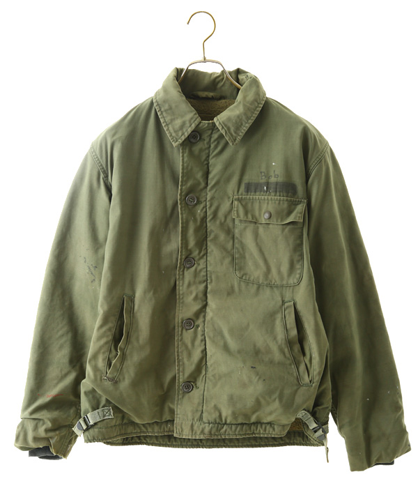 【USED】A-2 DECK JACKET