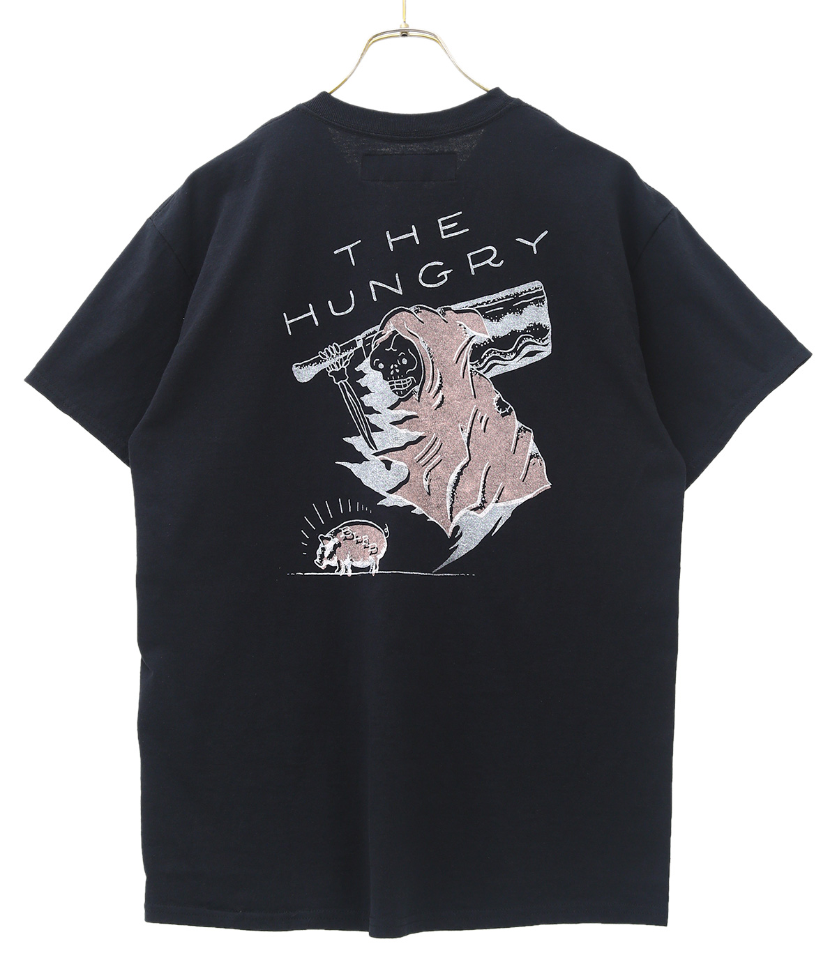 "PRINT T-SHIRTS ""THE HUNGRY"""