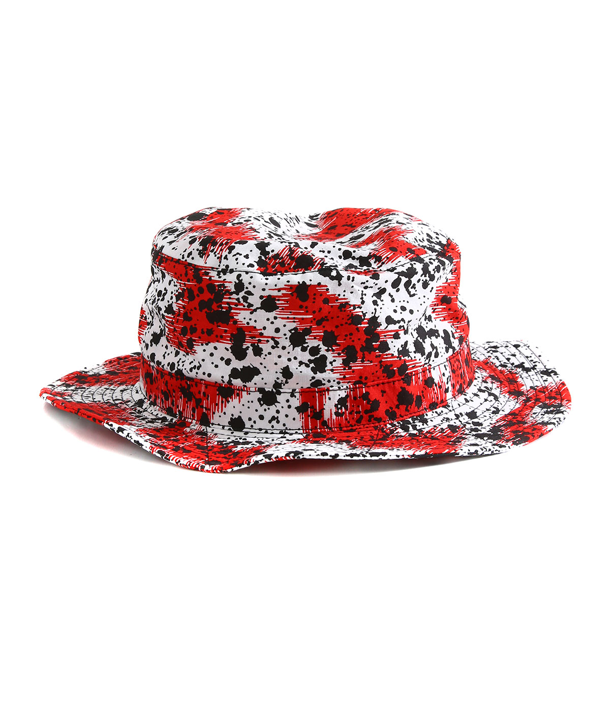 BUCKET HAT SPLASH
