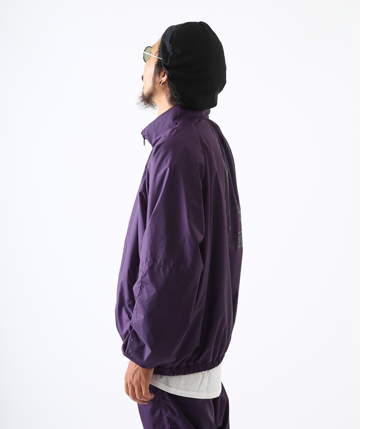 NYLON JKT EXECUTION S