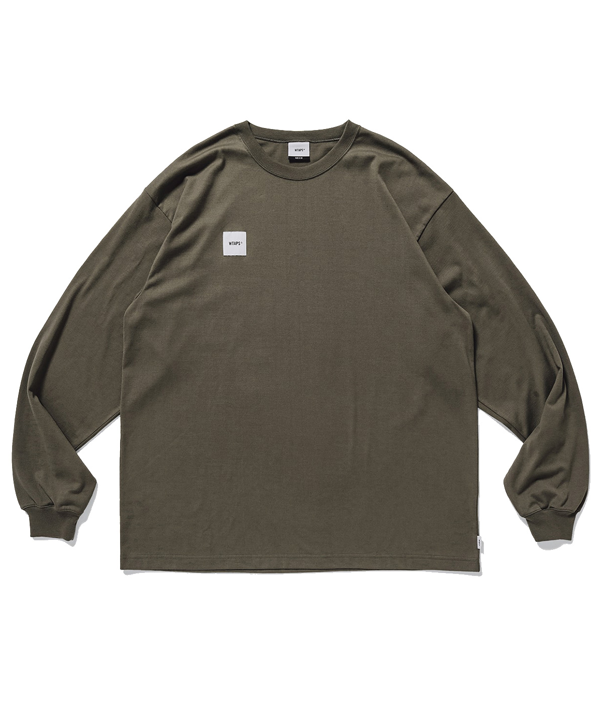 HOME BASE LS / TEE. COPO
