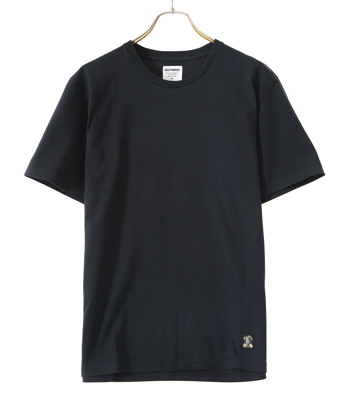 STANDARD CREW NECK T-SHIRT ( TYPE-8 )